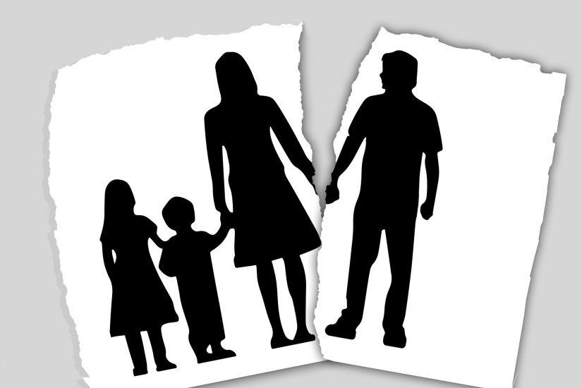 przesłanki negatywne rozwodu